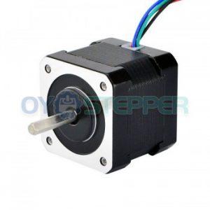 Nema Size 17 Stepper Motor for DIY 3D Printer CNC Rob